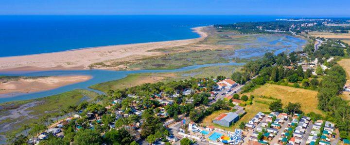 Camping avec piscine sur l'Ile de Ré : comment faire son choix ?